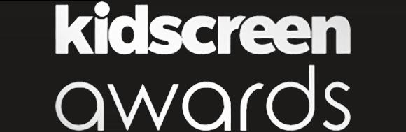 Kidscreen Award