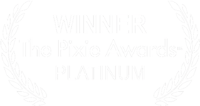 Platinum Pixie Award